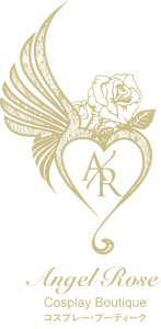Logo Angel Rose