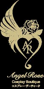 Logo Angel Rose
